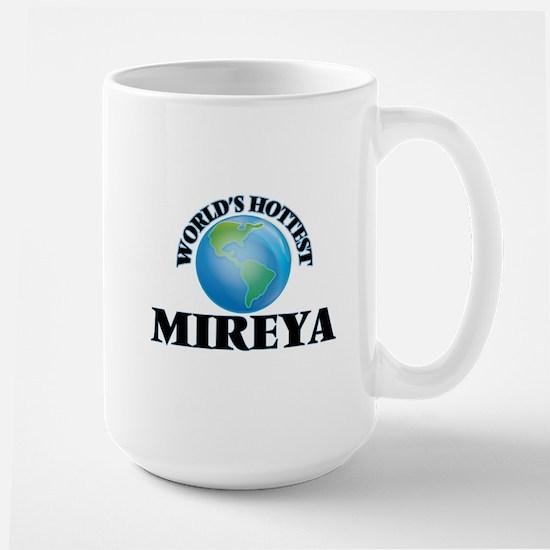 World's Hottest Mireya Mugs