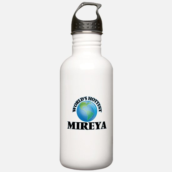 World's Hottest Mireya Water Bottle