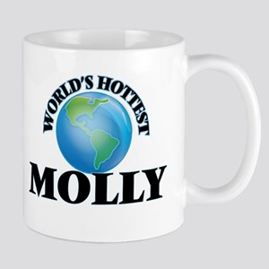 World's Hottest Molly Mugs