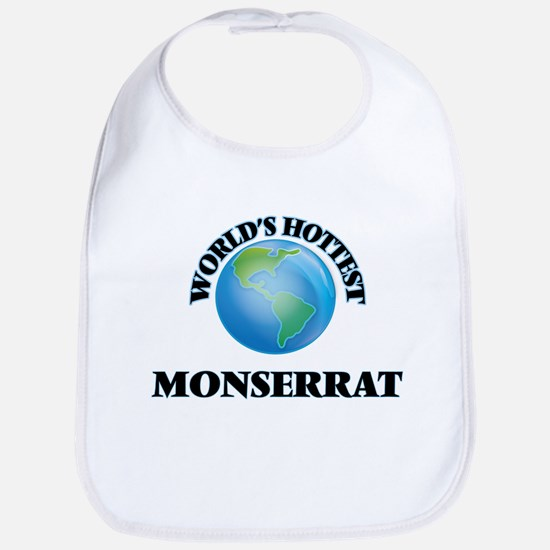 World's Hottest Monserrat Bib