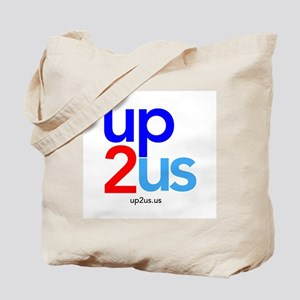 Up2us Tote Bag