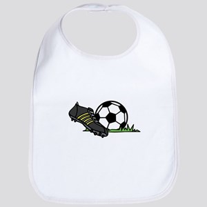 Ball & Cleats Bib