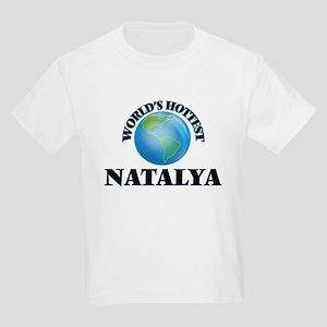 World's Hottest Natalya T-Shirt