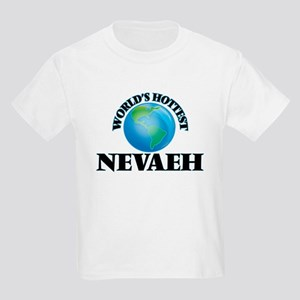 World's Hottest Nevaeh T-Shirt