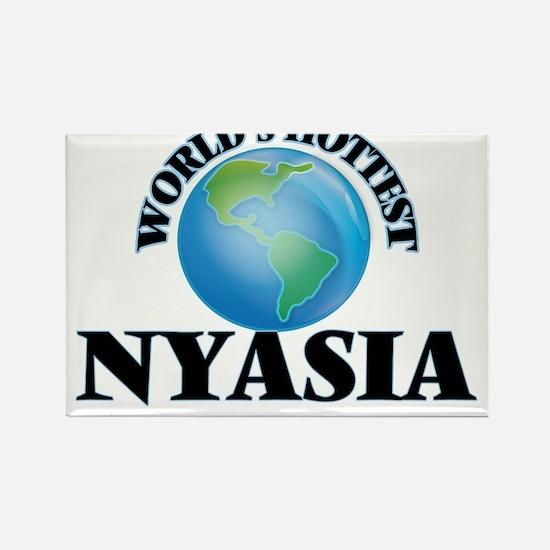 World's Hottest Nyasia Magnets