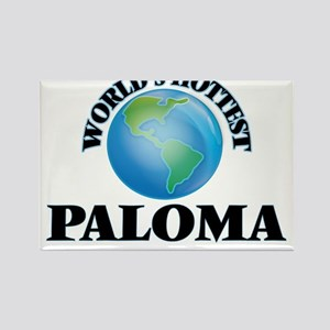World's Hottest Paloma Magnets