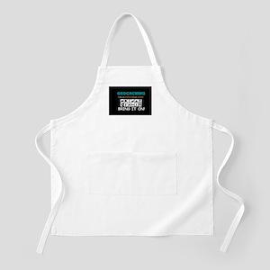 Bring It On! BBQ Apron