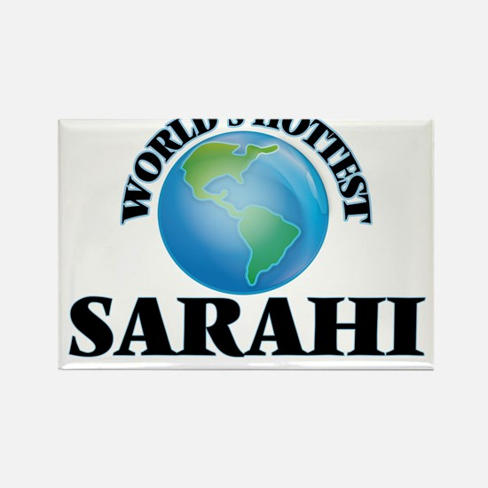 World's Hottest Sarahi Magnets