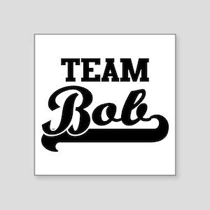 Team Bob Sticker