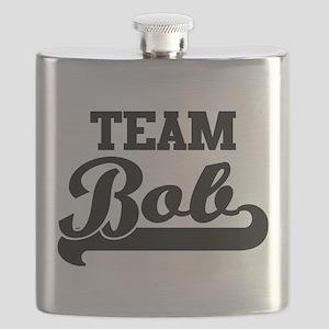 Team Bob Flask