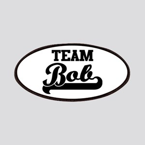 Team Bob Patches