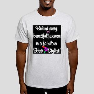 INSPIRING HAIR STYLIST Light T-Shirt