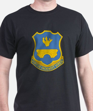 120th Infantry Regimen T-Shirt