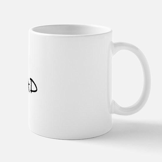 Ninja Dad Mug