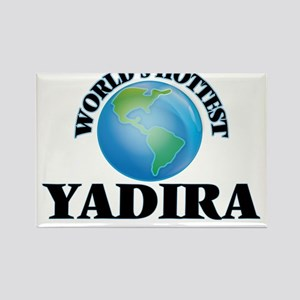 World's Hottest Yadira Magnets