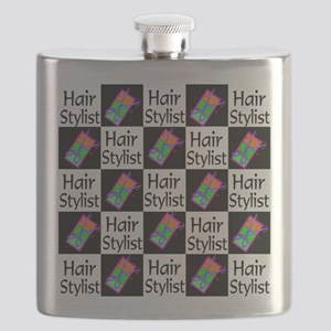 SIZZLING STYLIST Flask