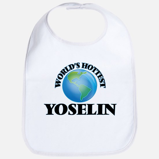 World's Hottest Yoselin Bib