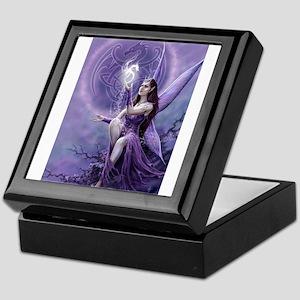 fairy and griffin Keepsake Box