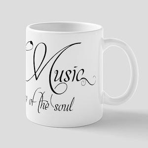 Voice of the Soul Mug