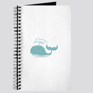 Spouting Whale Journal