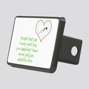 adoption happiness Hitch Cover