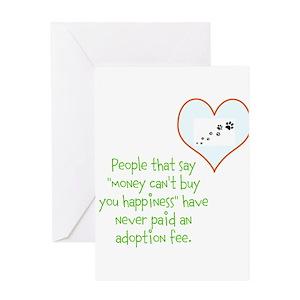 Adoption greeting cards cafepress m4hsunfo