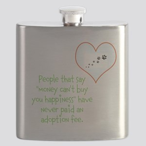adoption happiness Flask