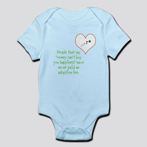 adoption happiness Body Suit
