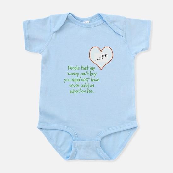 adoption happiness Body Suit