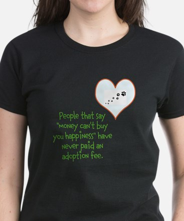 adoption happiness T-Shirt