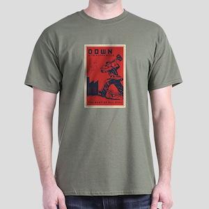 Down With Puppy Mills Dark T-Shirt