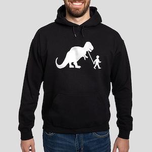 Pet Dinosaur Hoodie