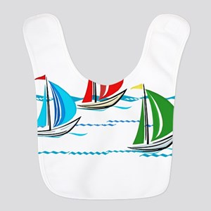 Three Yachts Racing Bib