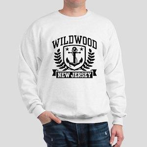 Wildwood New Jersey Sweatshirt