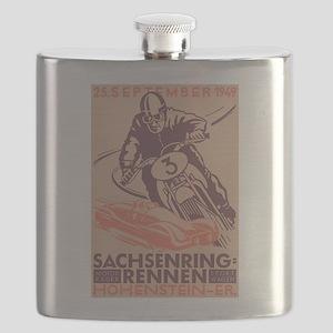 sachsenring Flask