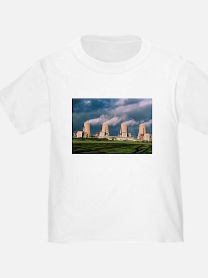 Chapelcross Nuclear Power Station, Scotland T-Shir
