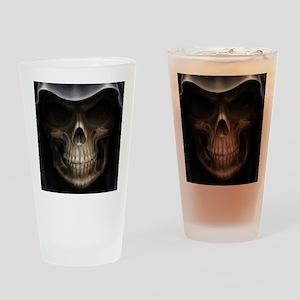 grimreaper Drinking Glass