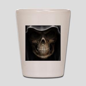 grimreaper Shot Glass