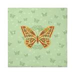 Celtic Butterfly Queen Duvet
