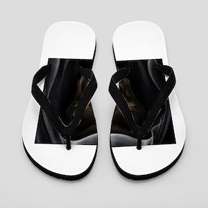 grimreaper Flip Flops