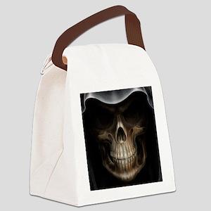 grimreaper Canvas Lunch Bag
