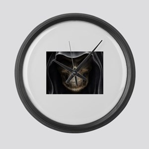 grimreaper Large Wall Clock