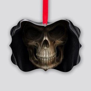 grimreaper Picture Ornament
