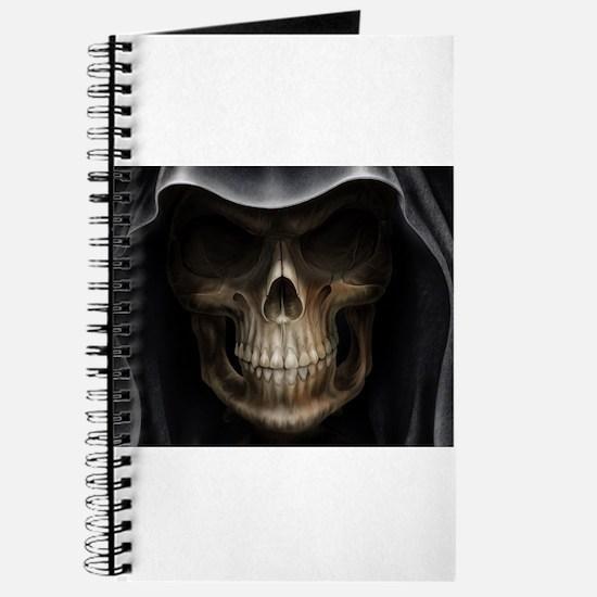 grimreaper Journal