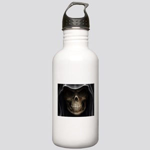 grimreaper Stainless Water Bottle 1.0L