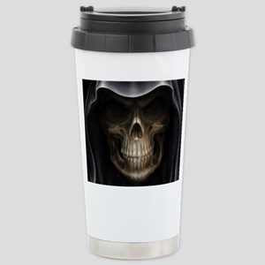 grimreaper Stainless Steel Travel Mug