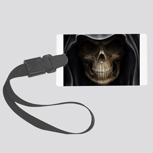 grimreaper Large Luggage Tag