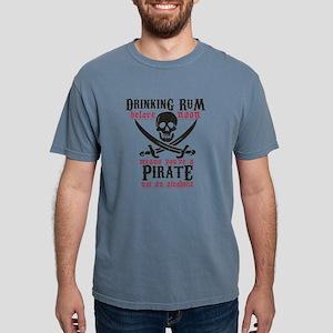 Pirate Shirt T-Shirt