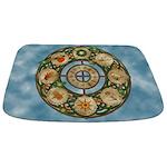 Celtic Wheel of the Year Bathmat