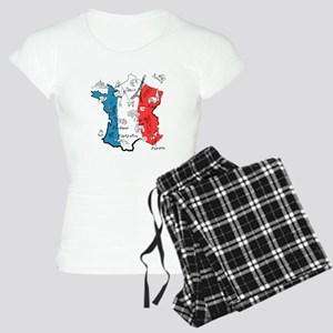 everything France Pajamas
